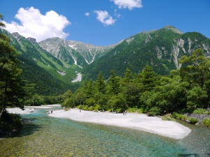 Nagano to Takayama Day Tour: Highlights Of Central Japan