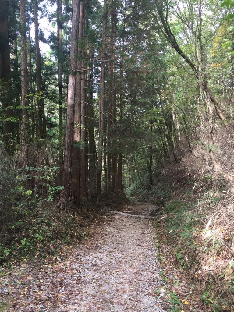 15:15 Ochiai walk to Magome