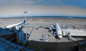 Airports・Tokyo to/from Nagano Ski Resorts