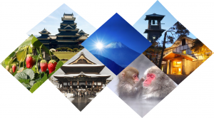 3-Day Highlights Tour from Tokyo: Mt. Fuji, Matsumoto Castle, Snow Monkey, Luxury Ryokan, Fruit Picking
