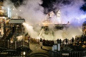 Things to do at Kusatsu Onsen