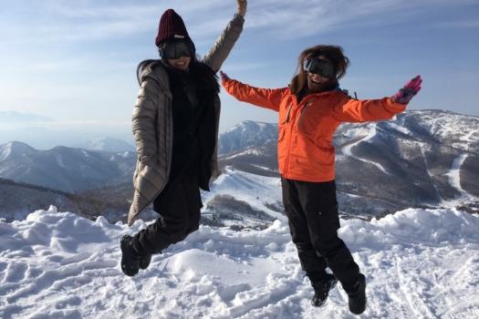 Nagano 1-Day Tour: Snow Monkeys & Shiga Kogen Snow Fun