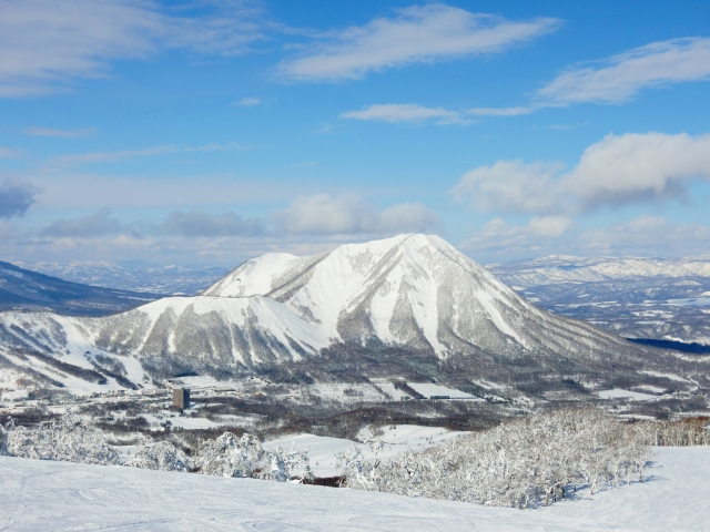 Best Ski Resorts in Central Japan