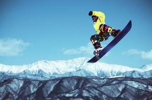 Top 3 Ski Resort Areas in Japan