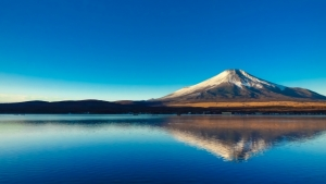 All about Mt. Fuji