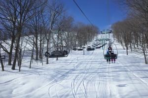 Top ski resorts in Japan