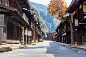 7-Day Itinerary from Tokyo: Snow Monkey Park, Kanazawa, Takayama, Matsumoto, and Nakasendo Hiking