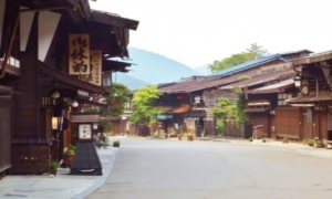From/To Nagano 3-day Tour: Snow Monkeys & Historic Nakasendo