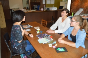 'ORIGAMI' EXPERIENCE IN NAGANO CITY